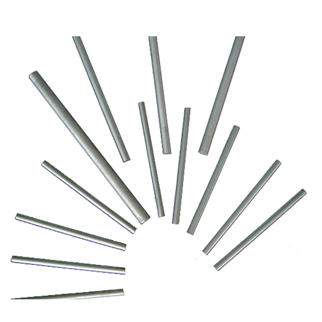 cemented carbide bar